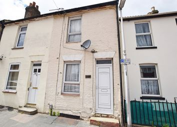 Thumbnail 2 bed terraced house for sale in Arden Street, Gillingham