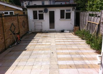 Thumbnail 2 bed flat to rent in Elgin Road, Ilford