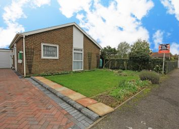 Thumbnail 2 bed detached bungalow for sale in Savernake Drive, Herne Bay