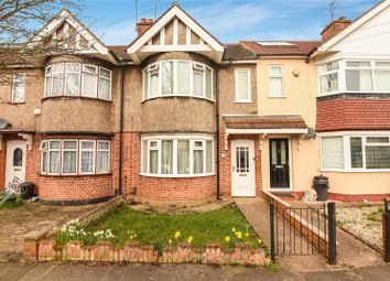 Thumbnail 2 bed terraced house for sale in Linden Avenue, Ruislip, Middlesex