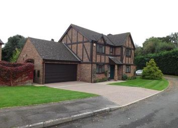 Thumbnail 4 bed detached house for sale in Boorley Green, Southampton, Hampshire