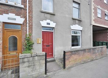 Thumbnail 1 bed flat for sale in London Road, Thrupp, Stroud
