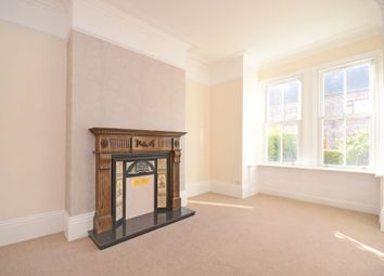 Thumbnail 3 bed terraced house to rent in Heslington Road, York