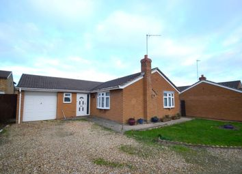 Thumbnail 3 bed bungalow for sale in Water Meadow Close, Great Oakley, Corby