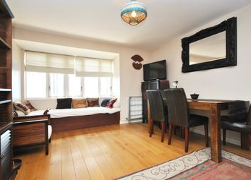 Thumbnail 1 bed flat to rent in Portman Gate, 106 Lisson Grove, London