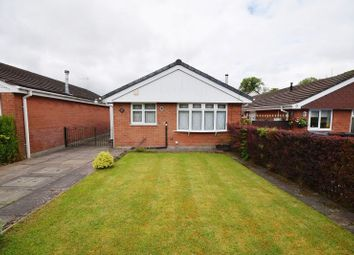 Thumbnail 2 bed detached bungalow to rent in Farnham Drive, Brown Lees, Stoke-On-Trent