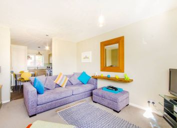 Thumbnail 1 bedroom flat to rent in Hungerford Road, Hillmarton Conservation Area