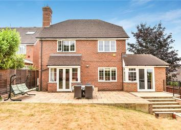 Thumbnail 4 bed detached house for sale in Thanstead Copse, Loudwater, High Wycombe