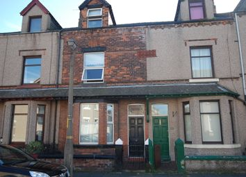Thumbnail 4 bed terraced house for sale in West View Road, Barrow-In-Furness, Cumbria