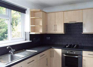 Thumbnail 2 bed maisonette for sale in Paddock Close, South Darenth, Dartford, Kent