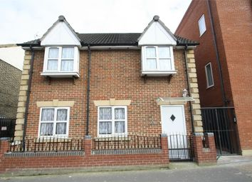 Thumbnail 3 bed detached house for sale in Sibley Grove, Manor Park, London