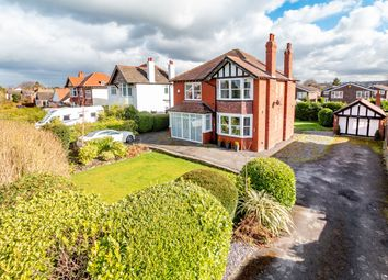 4 bed detached house for sale in Chester Road, Hazel Grove, Stockport SK7