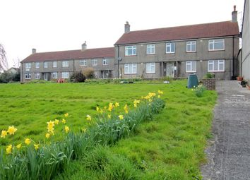 Thumbnail 1 bedroom flat for sale in New Zealand House, Stoke, Plymouth
