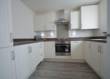 Thumbnail 3 bed property to rent in Hampton Water, Peterborough