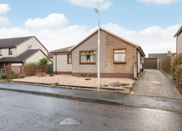 Thumbnail 4 bed detached bungalow for sale in Morlich Place, Kinross