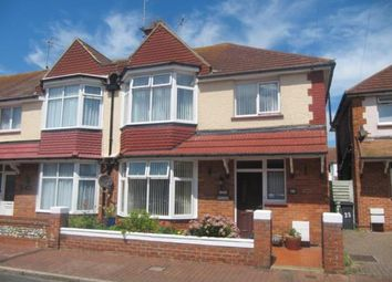 Thumbnail 3 bed semi-detached house for sale in Penhale Road, Eastbourne, East Sussex