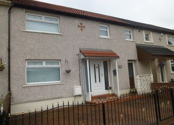 Thumbnail 3 bedroom terraced house for sale in School Quadrant, Rochsoles, Airdrie