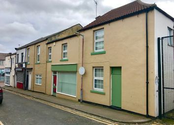 Thumbnail Commercial property for sale in 1-5B Adelaide Street, Bishop Auckland, County Durham