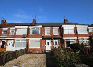 3 bed terraced house to rent in Sutton Road, Hull, East Riding Of Yorkshire HU6