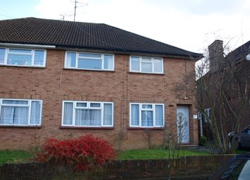 2 bed maisonette to rent in Gordon Road, Shenfield CM15