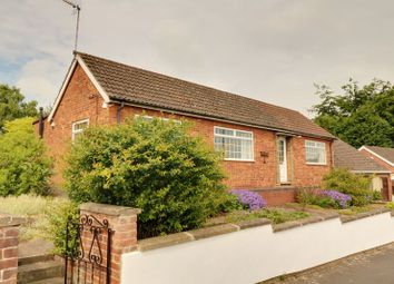 Thumbnail 2 bed detached bungalow for sale in Brooklands Avenue, Broughton, Brigg