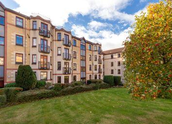 Thumbnail 2 bed flat for sale in West Bryson Road, Polwarth, Edinburgh