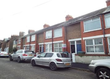 Thumbnail 2 bed flat to rent in William Street, Bognor Regis