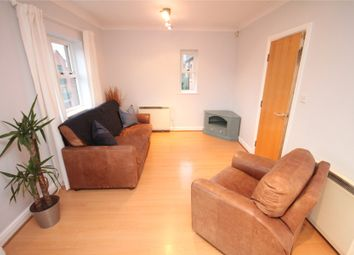 Thumbnail 1 bed flat to rent in Egerton House, Slate Wharf, Manchester, Greater Manchester