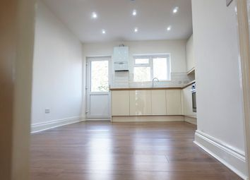 Thumbnail 2 bed flat for sale in High Road, Leyton London