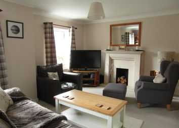 Thumbnail 3 bed town house for sale in Blue Field, Ashford, Kent