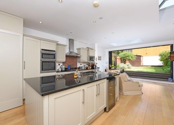 Thumbnail 5 bed terraced house for sale in Pentland Street, London