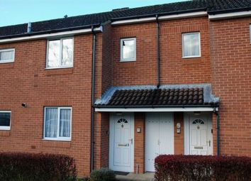 Thumbnail 2 bed flat for sale in Manning Court, Moulton, Northampton