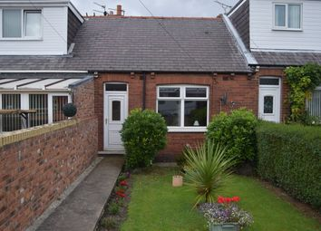 Thumbnail 1 bed terraced bungalow to rent in Churchfields, Ryhill