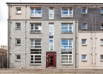 Thumbnail 2 bed flat for sale in James Street, Aberdeen