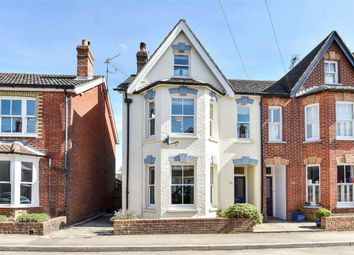 Thumbnail 5 bed semi-detached house for sale in Park Close Road, Alton
