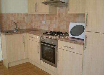 Thumbnail 3 bed flat to rent in Bedford Street, Cardiff