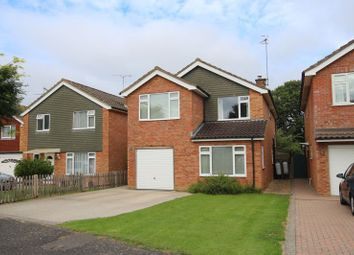 4 bed detached house for sale in Orchard Gardens, Cranleigh GU6