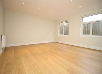 Thumbnail 2 bed flat to rent in Millicent Road, London