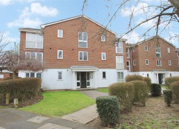 Thumbnail 1 bed flat for sale in Tayfield Close, Ickenham, Uxbridge