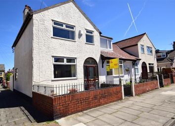 Thumbnail 3 bedroom end terrace house for sale in Eric Road, Wallasey, Merseyside
