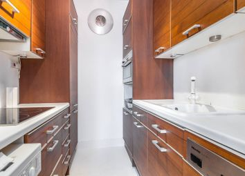 Thumbnail 1 bed flat for sale in Palace Gardens Terrace, Kensington