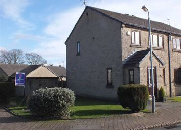Thumbnail 3 bed semi-detached house for sale in Waterfoot Cottages, Mottram, Hyde