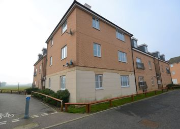 Thumbnail 2 bed flat to rent in Buttermere Way, Carlton Colville, Lowestoft, Suffolk