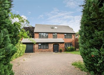 Thumbnail 5 bed detached house for sale in Green Lane, Purley