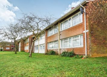 Thumbnail 2 bed flat for sale in Wallis Avenue, Maidstone