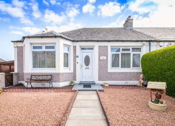 Thumbnail 2 bed semi-detached bungalow for sale in Headwell Road, Dunfermline