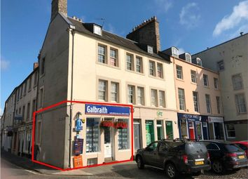 Thumbnail Commercial property to let in The Square, Kelso, Scottish Borders