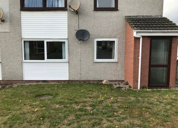 Thumbnail 2 bedroom flat to rent in Milnefield Avenue, Elgin, Moray
