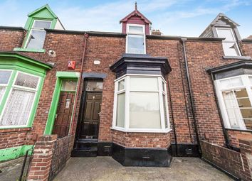 Thumbnail 3 bed terraced house for sale in Hutton Street, Eden Vale, Sunderland