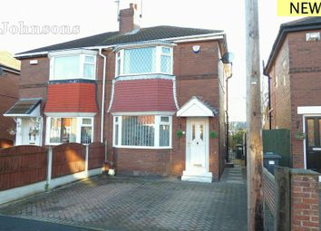 Thumbnail 2 bed semi-detached house for sale in Bridge Grove, York Road, Doncaster.